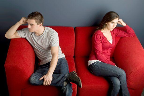 Divorce – The Bible Blotter
