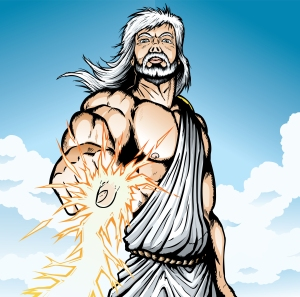 God Lightning