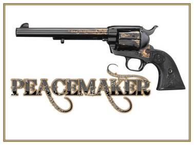 Advent - PEACEMAKER