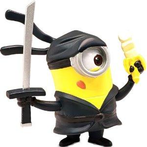 minion-ninja