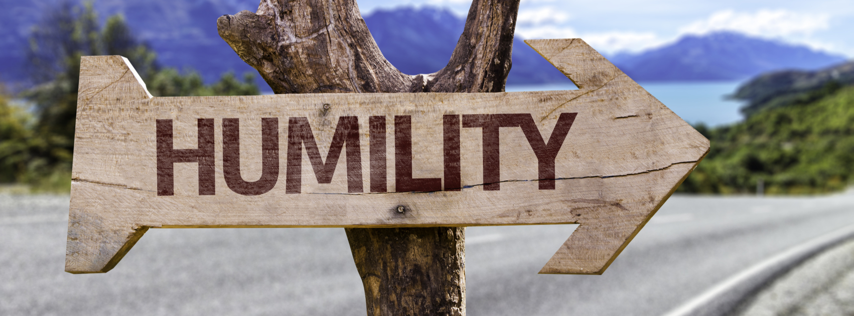 Humility pic