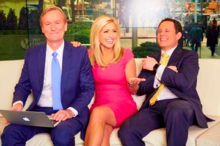 FOX-Friends-Co-Hosts