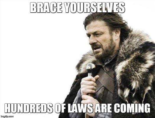 Meme Bible - Leviticus 1